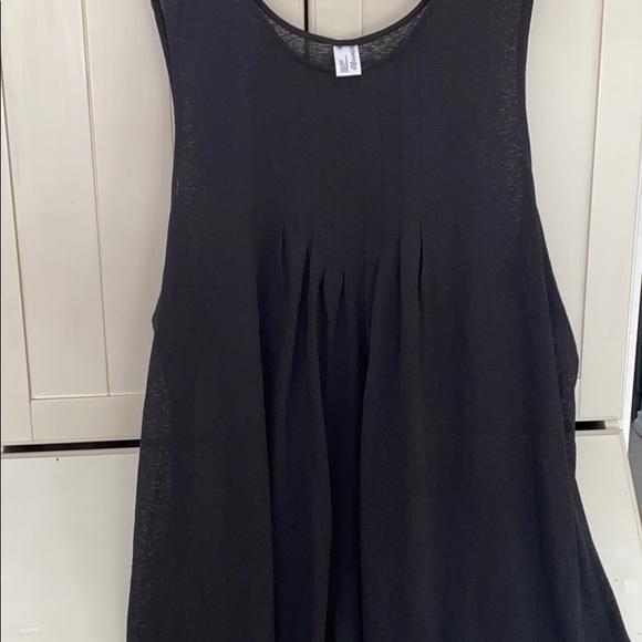 St. John's Bay Other - Sheer Swimsuit Cover NWOT